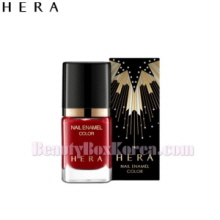 HERA Holiday Enamel Nail 10ml [Holiday Limited]